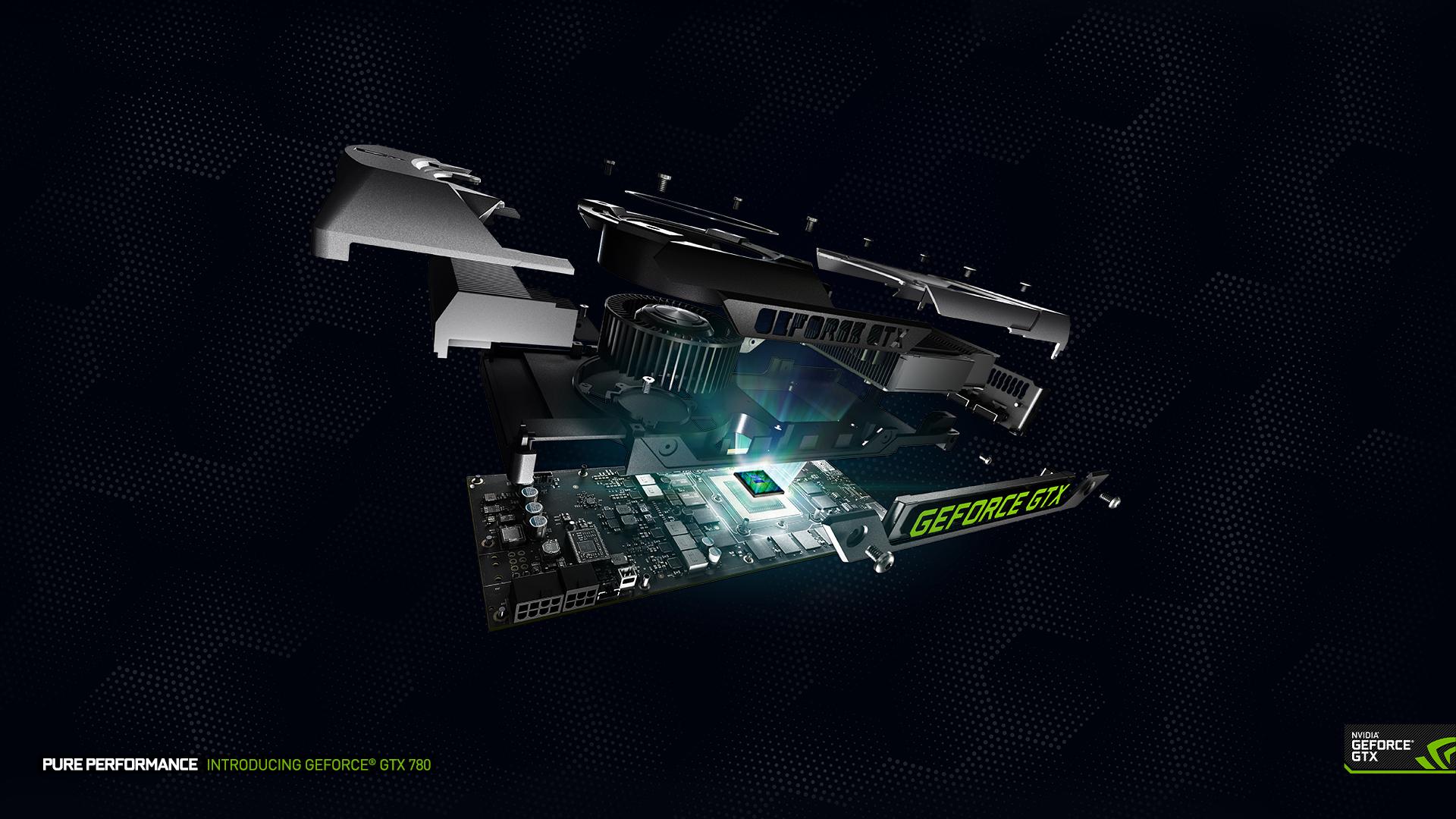 nVidia GTX 780