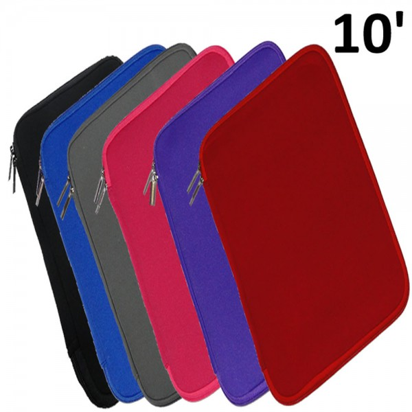Case Neoprene 10 - Netbook e Tablet