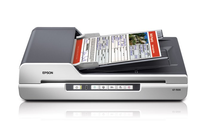 Scanner Workforce GT-1500