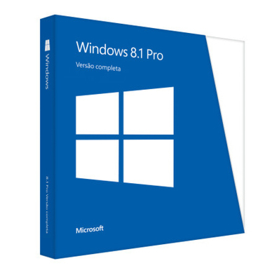 Licença Windows FPP 8.1 Brazilian