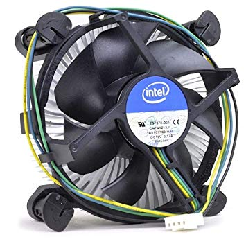 Cooler Original LGA 1155 1156