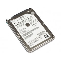 "HD 1TB 2,5"" Sata 24X7 (PC Notebook e Server)"