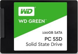 HD SSD 120GB - sata 3