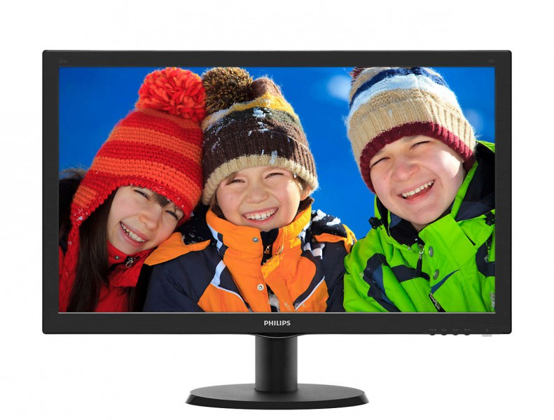 "Monitor 23.6"" LED Full HD"