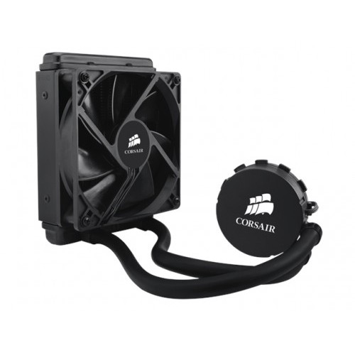 Water Cooler Corsair Hydro Series Quiet Edition H55
