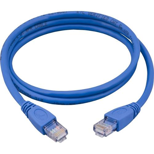 Patch cord Cat5 - 1,5 metros